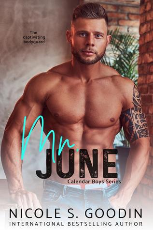 Mr. June (Calendar Boys #6)