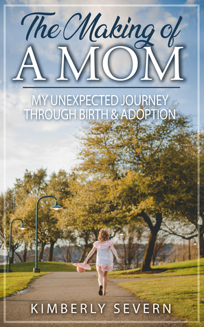 The Making of a Mom - My Unexpected Journey through Birth & Adoption