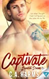 Captivate (Brooklet Dream #2)