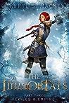 Exiles & Empire (The Immortals Part 3)