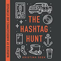 The Hashtag Hunt