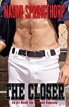 The Closer (An All About the Diamond Romance Book 5)