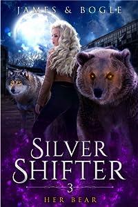 Her Bear (Silver Shifter #3)