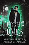 Eight Lives (Match Made in Hell, #1)