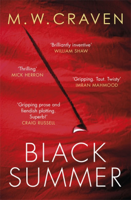 Black Summer by M.W. Craven
