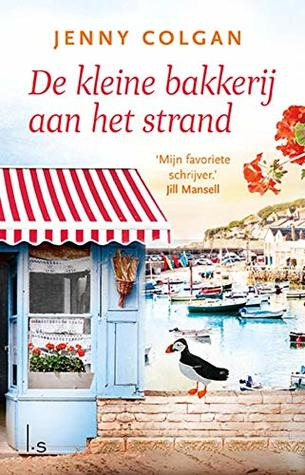 De Kleine Bakkerij aan het Strand (Little Beach Street Bakery #1)