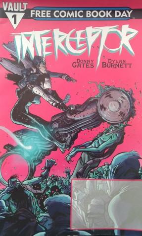 Interceptor (Free Comic Book Day)