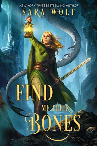 Find Me Their Bones (Bring Me Their Hearts, #2)