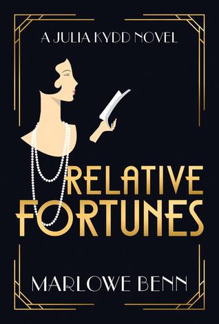 Relative Fortunes (Julia Kydd #1)