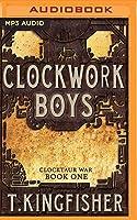 Clockwork Boys