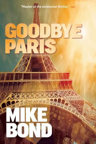 Goodbye Paris (Pono Hawkins #3)