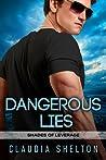 Dangerous Lies (Shades of Leverage, #2)