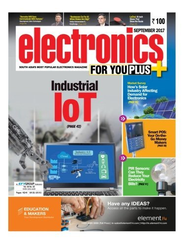 Electronics For You - September 2016