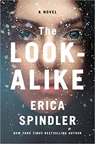 The Look-Alike - Erica Spindler
