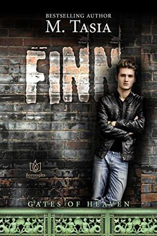 Finn (Gates of Heaven, #2)