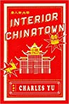 Interior Chinatown by Charles Yu