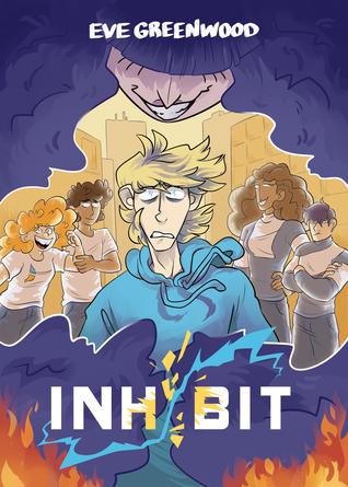 Inhibit: Book One