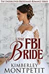The FBI Bride (Undercover Bridesmaid Romance #1)