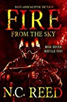 Hostile Fire (Fire from the Sky #7)