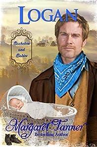 Logan (Bachelors and Babies #2)