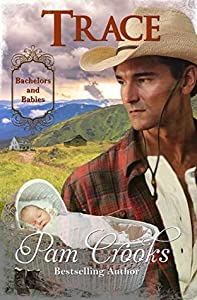Trace (Bachelors and Babies #1)