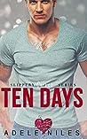 10 Days (Slippery Curves #4)