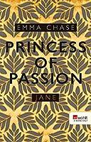 Princess of Passion - Jane (Prince of Passion, #4.5)
