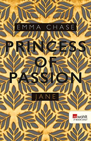 Princess of Passion - Jane by Emma Chase
