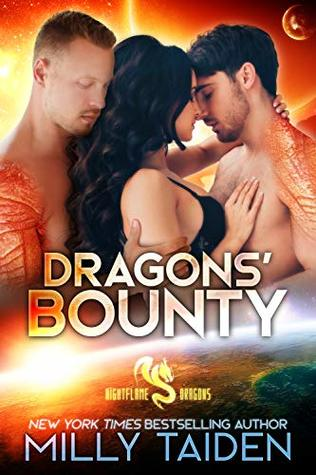 Dragons' Bounty by Milly Taiden