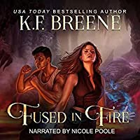Fused in Fire (Fire and Ice Trilogy, #3)