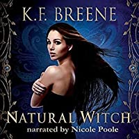 Natural Witch (Magical Mayhem #1)