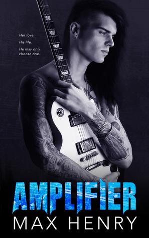 Amplifier (Dark Tide, #2)