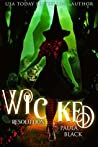 Wicked Resolution (Wicked Origins Book 4)