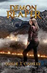 Demon Reaper (Demon Reaper Trilogy Book 1)