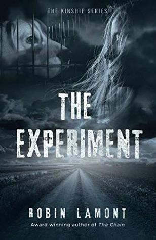The Experiment (The Kinship Series)
