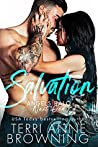 Salvation (Angels Halo MC Next Gen, #1)