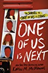 One of Us Is Next (One of Us Is Lying, #2) audiobook download free