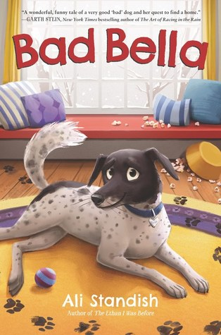 Bad Bella by Ali Standish