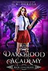 Half-Blood (Darkblood Academy, #1)