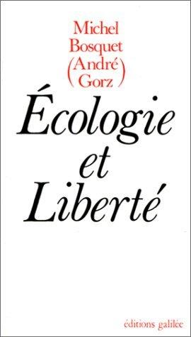 Écologie et liberté (R.C)