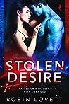 Stolen Desire (Planet of Desire #3)