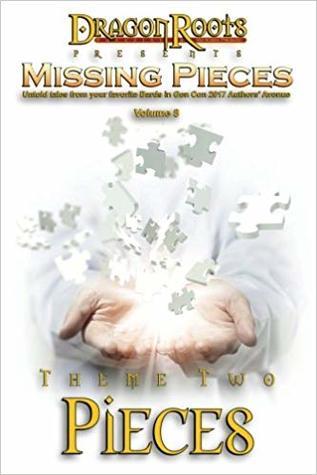 Missing Pieces VIII