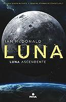 Luna ascendente (Trilogía Luna, 3)
