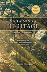 Reclaiming a Heritage, Updated and Expanded Edition