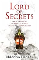 Lord of Secrets (The Empty Gods #1)