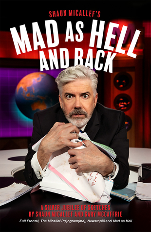 Shaun Micallef's Mad as Hell and Back