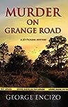 Murder on Grange Road (JD Pickens Mysteries Book 2)