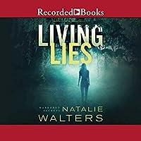 Living Lies (Harbored Secrets, #1)