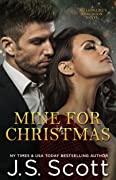 Mine for Christmas: A Simon and Kara Novella