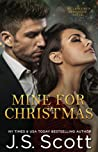 Mine for Christmas: A Simon and Kara Novella (The Billionaire's Obsession, #6.5)
